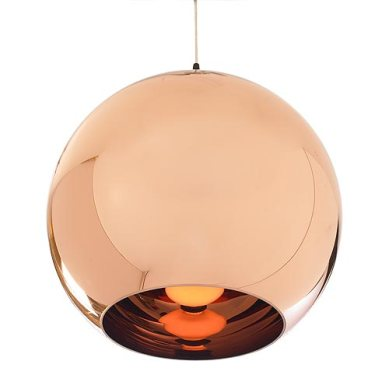 3. Tom Dixon Copper Light 5