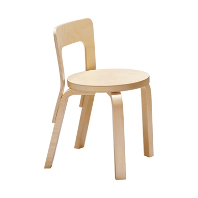 5 skandium kids chair