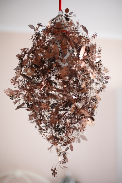 8. Habitat Copper Lampshade1