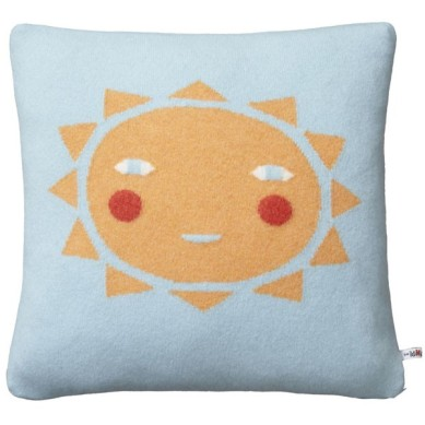 Donna Wilson_Sunshine Cushion