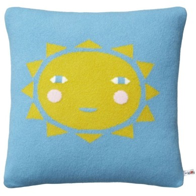 Donna Wilson_Sunshine Cushion1
