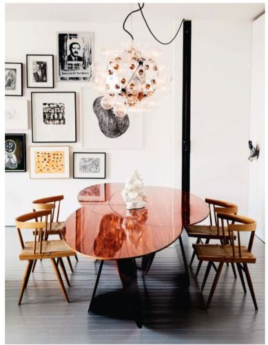 Extra_Copper Table from One Happy Mess