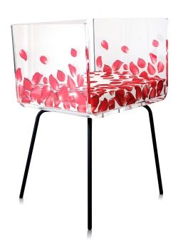 Sweetpea & Willow chair