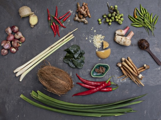 World_Street_Food_ingredients_at_Dublin_Cookery_School