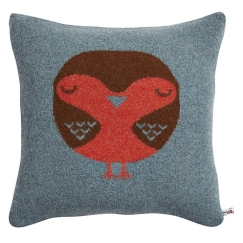 Woodland cushions, from around €80 on www.donnawilson.com