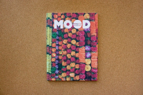 Issue 7 of MOOD magazine. moodmusicfood.com