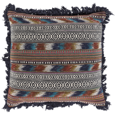 zincdoor.com/p/Surya-Marrakech-Navy-and-Rust-Throw-Pillow__SUMR0062020D.aspx