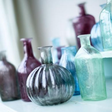 nkuku.com/Item/House_-AND-_Home~Pots_-AMP-_Vases/BB10/Baloo_Glass_Bottles_-OB-Set_of_4-CB-.html
