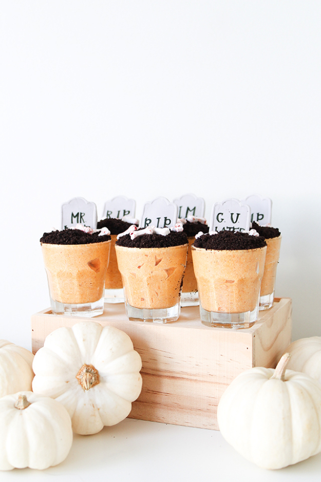 pumpkin shooters